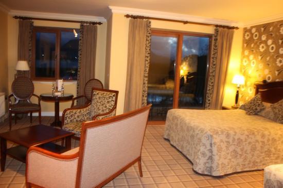 Foto de Lake Hotel