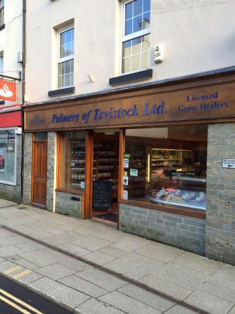 Palmer's of Tavistock