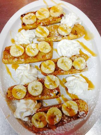 Sewickley, PA: French Toast