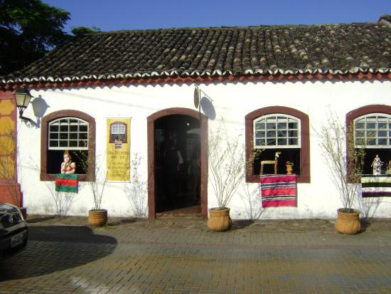Casa Açoriana Artes & Tramoias Ilhoas