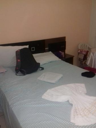 Hotel Buganvile