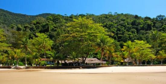 Mamanguá Beach Hostel
