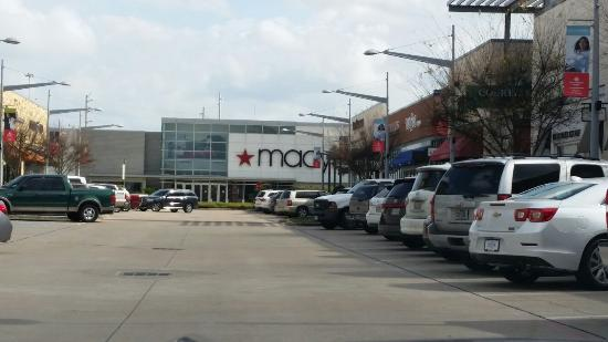 Pearland Town Center: 20160125_121212_large.jpg