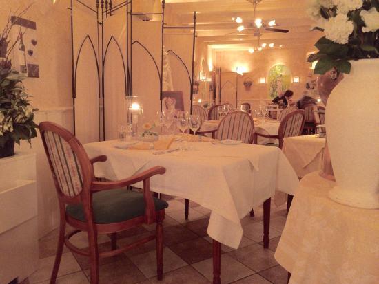 Wormerveer, Paesi Bassi: Restaurant De Heeren van Kok