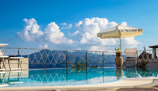 Santa Marina Salina, Italia: I nostri panorami