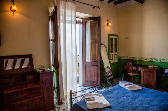 Santa Marina Salina, Italia: Una delle nostre camere