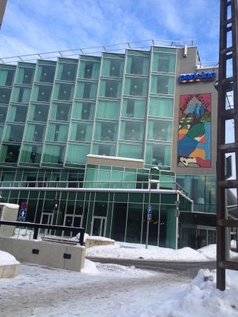Park Inn by Radisson Meriton Conference & Spa Hotel Tallinn: photo5.jpg