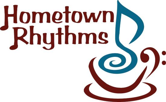 Winder, Georgien: Hometown Rhythms Logo