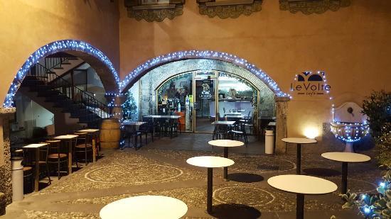 Le Volte Cafe