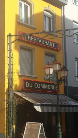 Restaurant du Commerce