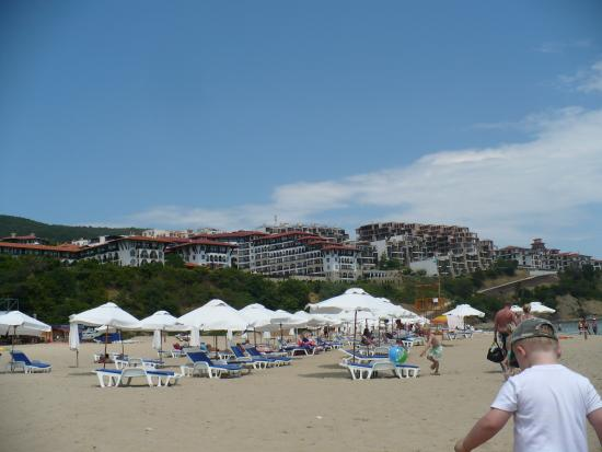 Photo of Consul Hotel Sveti Vlas