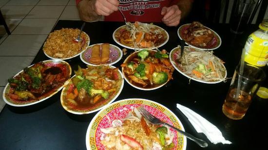 Restaurant 168