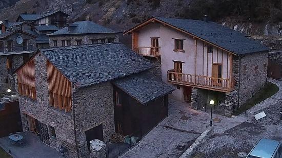 Cal Batlle Casa Rural