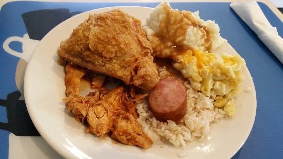 Georgetown, SC: Great buffet