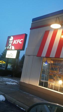 Όρεγκον, Οχάιο: KFC