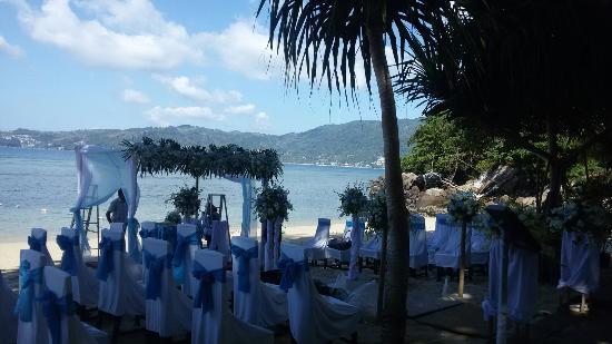 Tri Trang Beach Resort: 20160111_144256_large.jpg