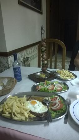 Restaurante Residencial A Cista