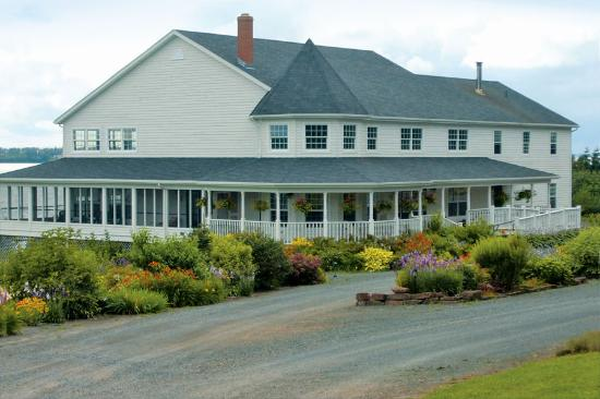 Saint Peters Bay, Canada: The Inn at St. Peters