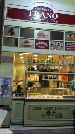 Trano Pastry Shop
