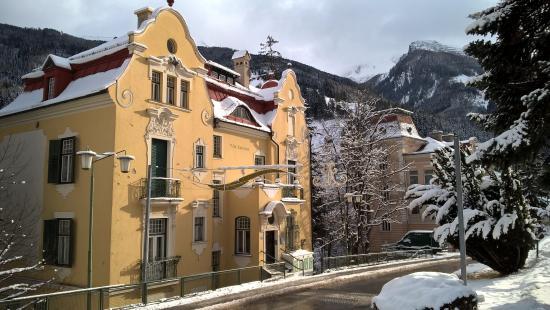 Zdjęcie Austriackie Alpy