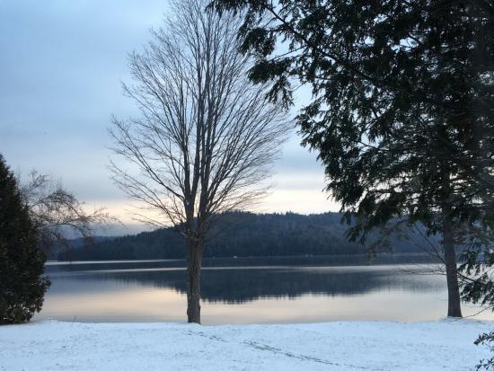 Zdjęcie Lake Placid Lodge