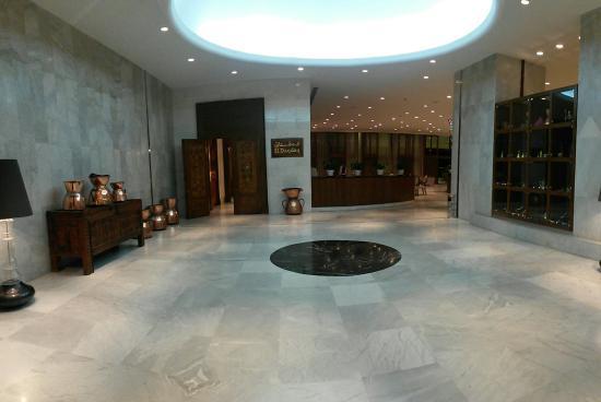 El Aurassi Hotel: 20160124_000417_large.jpg