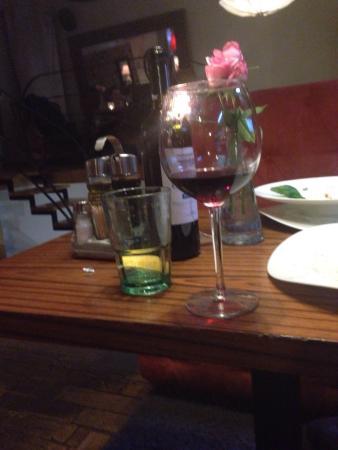 Boroque Restaurant & Coctailbar