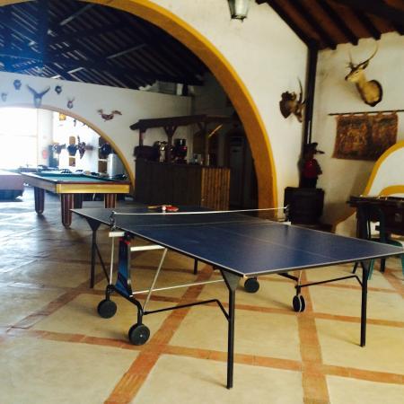 Alcacovas, Portugal: sala de estar