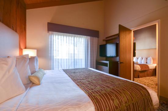 2 bedroom suite picture of best western the inn suites pacific rh tripadvisor com