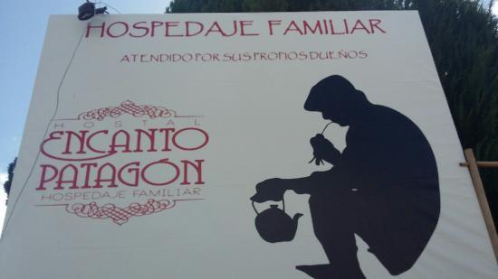 Hostal Encanto Patagon