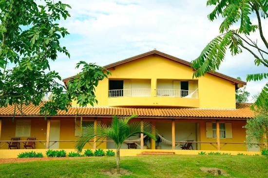 Photo of Hotel Fazenda Areia que Canta Brotas