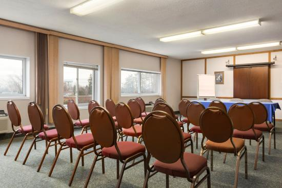 Days Inn Brockville: Meeting Room