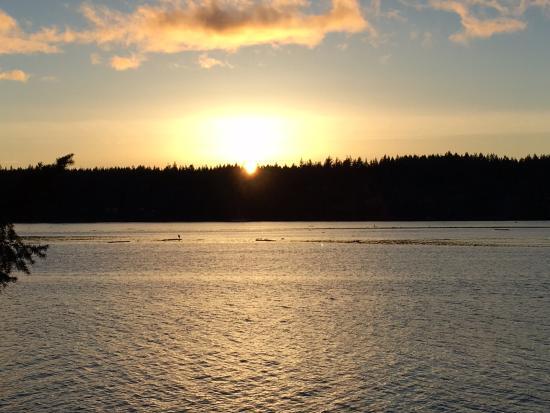 Quathiaski Cove, แคนาดา: Rebecca Spit