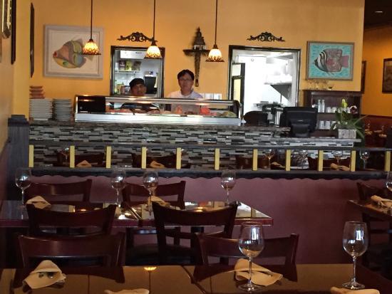 Lake Worth, FL: TaOne Asian Fusion