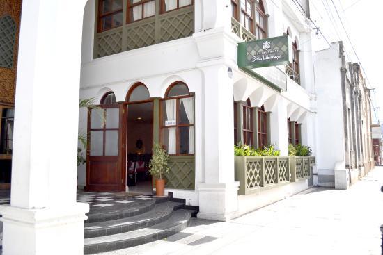 Restaurante Sirio Libanesa