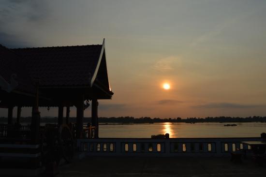 Foto de Villa Muong Khong Hotel