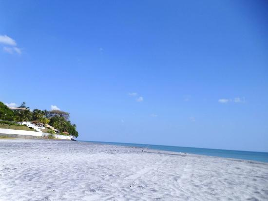 Chame, Panama: Coronado Beach