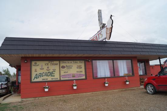 Bowman, ND: Family owned