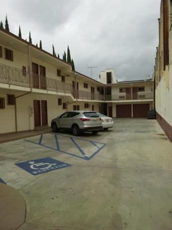 sunset 8 motel hotel reviews los angeles ca tripadvisor rh tripadvisor com