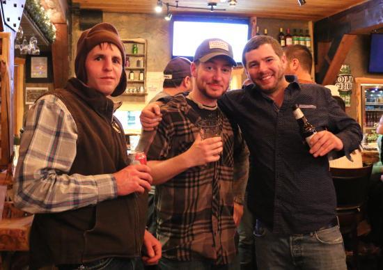 Cimarron, CO: The dudes