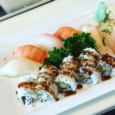 ปิเนลลัสพาร์ค, ฟลอริด้า: BluWave Sushi