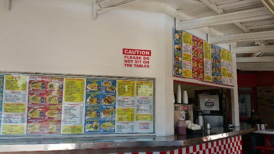 Lucky Star Burgers