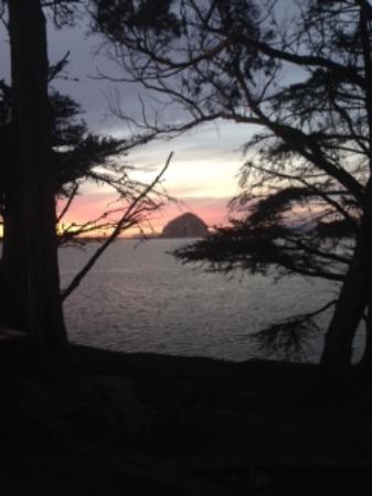 Zdjęcie Morro Bay