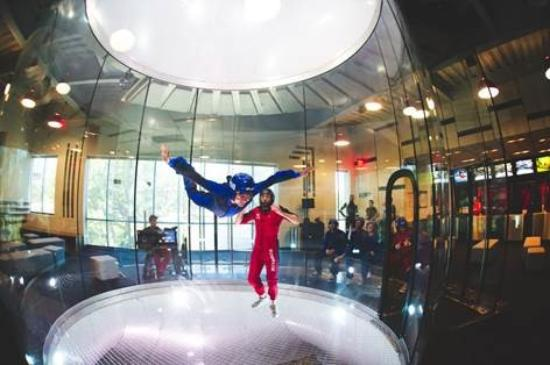 ifly indoor skydiving kansas city overland park 2019 all you rh tripadvisor co za