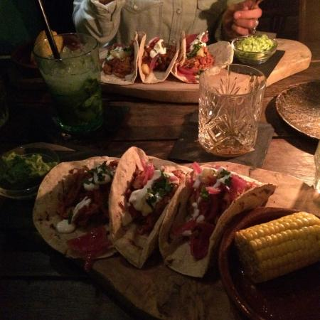 Photo of Mexican Restaurant Rose's Cantina at Reguliersdwarsstraat 38, Amsterdam 1017 BM, Netherlands