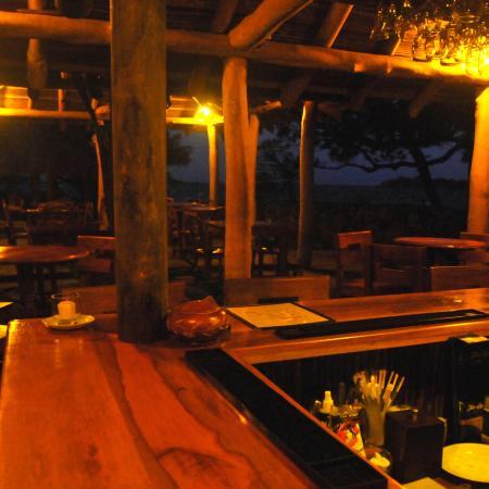Finca San Juan de la Isla: Jicaro Bar