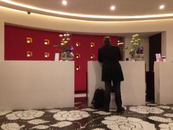 Hotel N'vY Foto