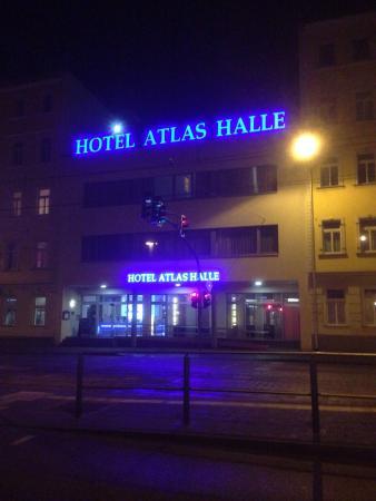 Hotel Atlas Halle: photo0.jpg