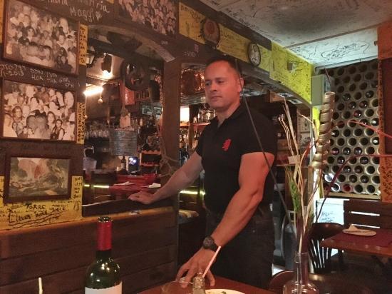 Tapas Bar Capaco : photo0.jpg