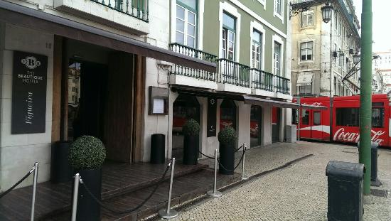 The Beautique Hotels Figueira Hotel